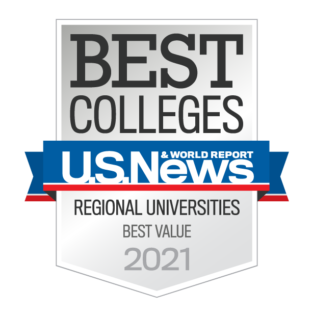 U.S.News and World Report regional universities best value